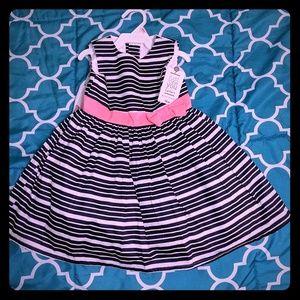 Carter's toddler dress 18 months